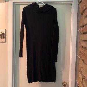 Long sweater/dress